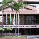OAB Peruibe ofícia ao STF pedido de criação de Vara do Trabalho em Peruíbe